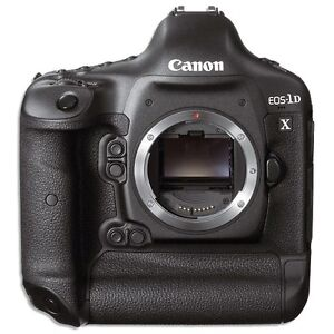 Canon EOS 1DX Digital SLR Camera # 5253B002 1D-X Body Only * NEW *