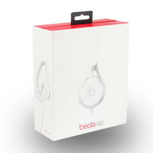 Beats By Dre EP Headphones | White