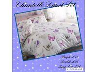 Chantelle Duvet Set