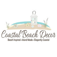 Coastal Beach Decor ( Nautical & Beach Decor)