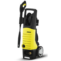 Karcher 1.4-GPM Electric Pressure Washer, Brand New, 2000 Psi