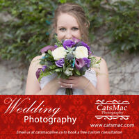 ♥♥♥ Wedding Photography by CatsMac Photography ♥♥♥