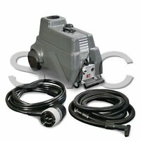 Von Schrader Upholstery Cleaning Machine for Sale