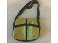 Safety 1st baby changing bag