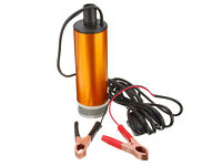 12 VOLT SUBMERSIBLE PUMP WATER DIESEL