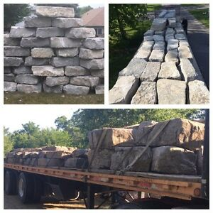 FREE delivery! Armour (Armor) STONE_Landscape QUARRY ROCK Sarnia Sarnia Area image 4