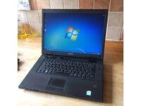 Dell Vostro 1510 Laptop Windows 7