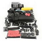 Action Cam 44 in 1 Accessoires set Go Pro Hero 3 4 5
