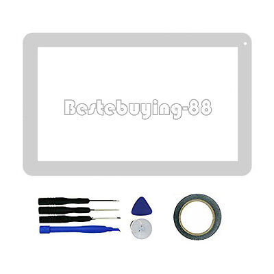 Tablet & ebook US New White