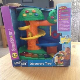 Vtech Musical Discovery Tree House