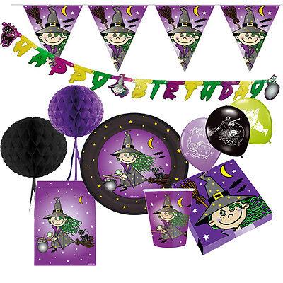 Geburtstag Halloween Party Deko Auswahl (Geburtstag-halloween-party)