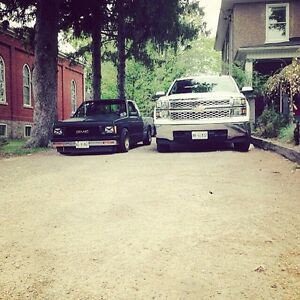 1993 static s10 for sale or TRADE .  Cambridge Kitchener Area image 2
