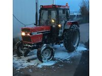 Tractor case 956XL