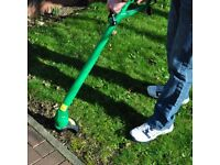 Electric Grass Trimmer - New (FREE LOCAL DELIVERY)