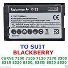 Batteries for BlackBerry Curve 9300