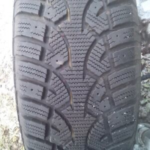 Snow tires Kawartha Lakes Peterborough Area image 3