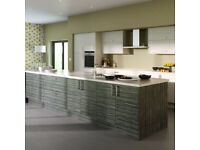 AVOLA RANGE KITCHEN