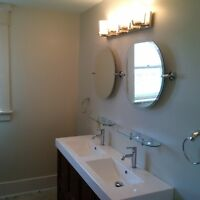 Professional Renovation Contractor at your service!!