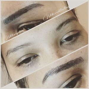 Look 10 years younger without surgery by permanent makeup