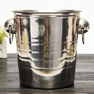 Suaglass Eimer für Champagne Eimer Tür Ice Tisch Parteien Party 481
