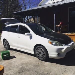 07 Toyota Matrix