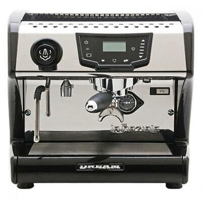 La Spaziale S1 Dream Black
