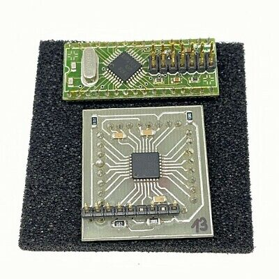 R5f21134fp Renesas Integrated Circuit Evaluation Board