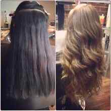 Clip in hair extensions sale! 1 week only!  Reservoir Darebin Area Preview