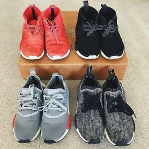Adidas NMD Boost - Early 2016 releases Pyrmont Inner Sydney Preview