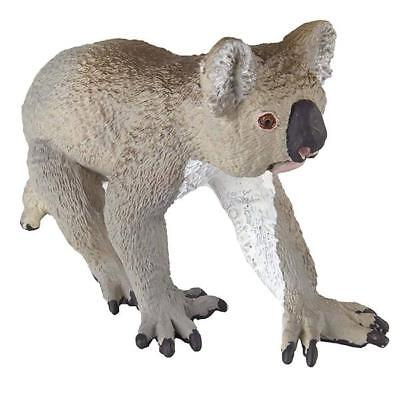 Koala Animals (Koala Wild Safari Figure Safari Ltd NEW Educational Toys Figures)
