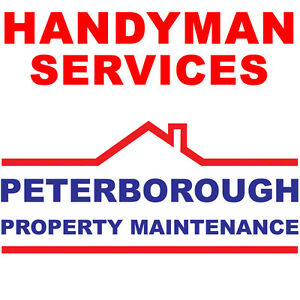 RENOVATIONS & HANDYMAN SERVICES PETERBOROUGH