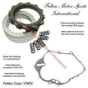 Yamaha-Raptor-660-YFM660R-Complete-Heavy-Duty-Clutch-Repair-Kit-Gasket-01-05