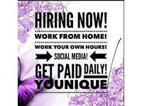 Looking for women to join my team!!!!