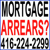 MORTGAGE , TAX & DEBT ARREARS ? -  LEGAL ACTION STOPPED!