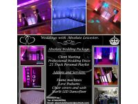 Absolute Leicester Mobile Disco & Event Service's