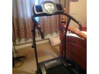 Treadmill excellent condition