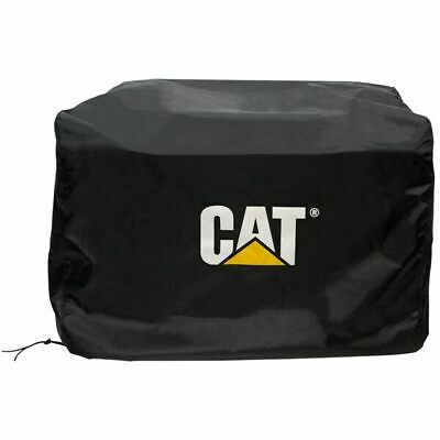 Cat 502-3706 - Large Protective Cover For Portable Generators New
