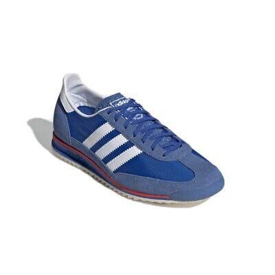 Adidas SL72 vintage trainers - UK size 8 - BNIBWT