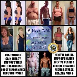 30 Day Body Transformation Weight Loss & Cleanse System London Ontario image 2