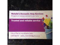 Domestic help service