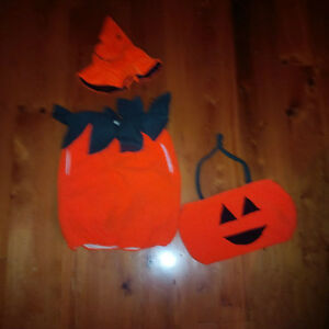 9x Kids / Childrens Halloween Costumes, size S/M/L Kitchener / Waterloo Kitchener Area image 2