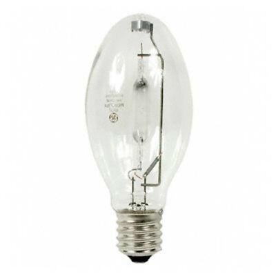 Ge Lighting 26440 Mogul Base Ed28 Mercury H I D  Light Bulb  Clear  175W