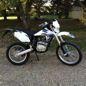 2015 250 LC Pitster XTR Brand New!