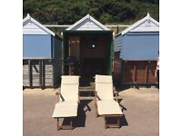 BEACH HUT TO RENT!!!!!