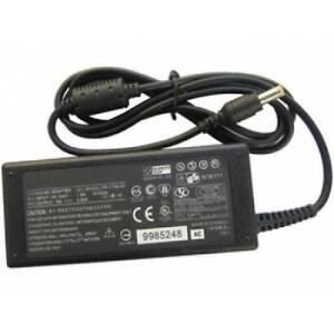 For ACER - 19V - 3.42A - 65W - 5.5 x 1.7mm Replacement Laptop AC Power Adapter - Black
