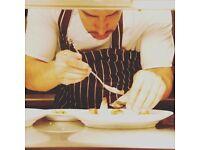 Restaurant/food consultancy