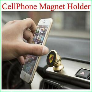 iPhone Car Holder  Magnetic Phone Mount | For All Phones All Samasung And  ipads