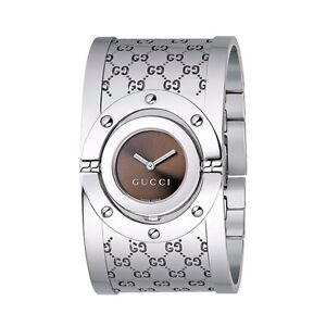 Gucci Twirl watch Authentic