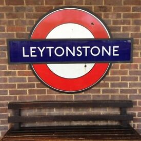** Large Double Rooms with En-Suite - Leytonstone - Minutes From Station - Inc of all bills & Wi-Fi