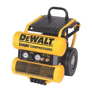 Dewalt compressor